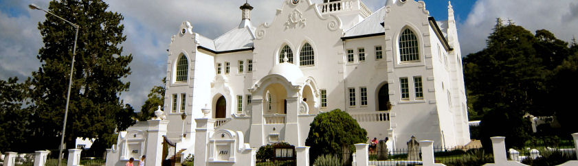 Swellendam Accommodation - Browse Online For Your Swellendam Self Catering, Bed and Breakfast Accommodation - Swellendam Budget Family Holiday Accommodation